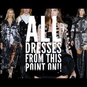 All Dresses From This Point On !!!